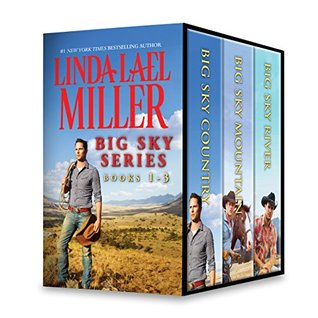 Big Sky Series Books 1-3: Big Sky Country\Big Sky Mountain\Big Sky River (The Parable Series)