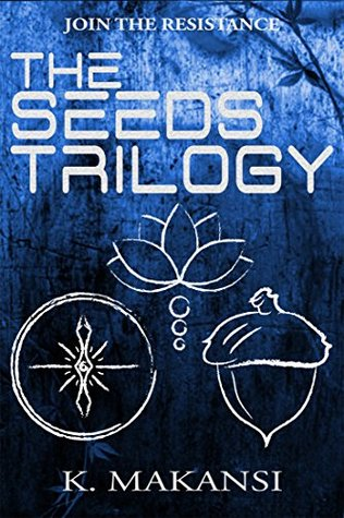 The Seeds Trilogy Complete Collection: The Sowing, The Reaping, The Harvest (including The Prelude)
