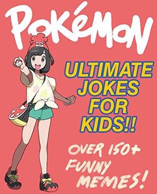 Really. funny pokemon jokes