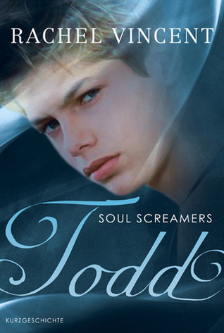 A Day in the Afterlife of Tod (Soul Screamers, #4.1)