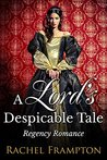 A Lord's Despicable Tale: Regency Romance