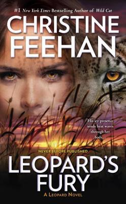 Leopard's Fury (Leopard People, #9)