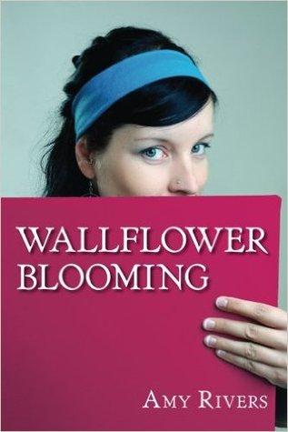 cover Wallflower Blooming