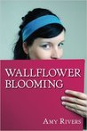 Wallflower Blooming