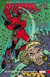 Deadpool: World's Greatest, Volume 3: Deadpool vs. Sabretooth