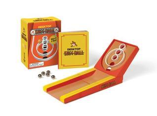 Desktop Skee-Ball: Give it a roll!