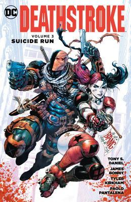 Deathstroke, Vol. 3: Suicide Run