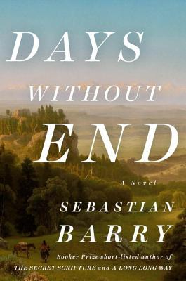 Image result for days without end book