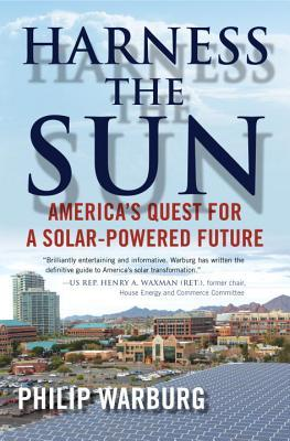 Harness the Sun: Americas Quest for a Solar-Powered Future