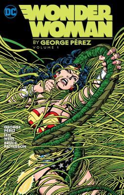 Ebook Wonder Woman By George Perez Vol. 1 by George Pérez DOC!