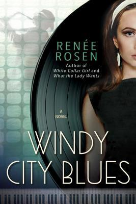 cover Windy City Blues