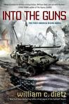 Into the Guns (America Rising, #1)