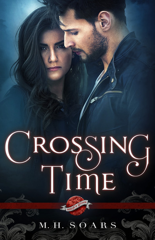 Crossing Time (Saint's Grove #5)