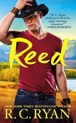 Reed(Malloys of Montana 3)