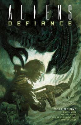 Aliens: Defiance, Vol. 1