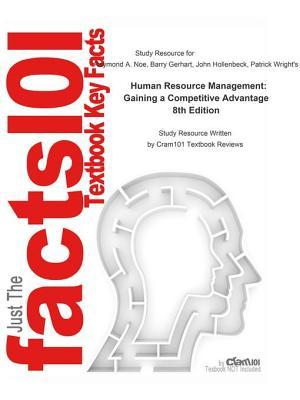 Human Resource Management, Gaining a Competitive Advantage