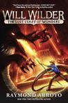 The Lost Staff of Wonders (Will Wilder, #2)