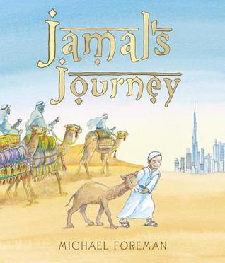 Jamal's Journey