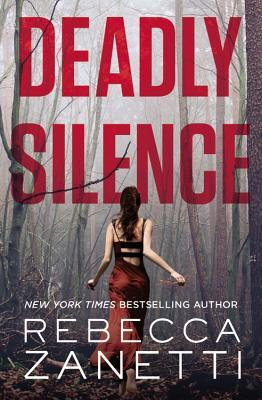 cover Deadly Silence