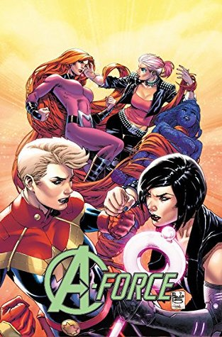 A-Force, Volume 2