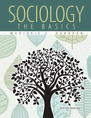 Sociology: The Basics - Text