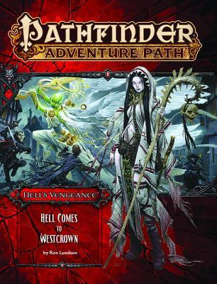 Pathfinder Adventure Path: Hell's Vengeance Part 6...