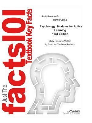 Psychology, Modules for Active Learning