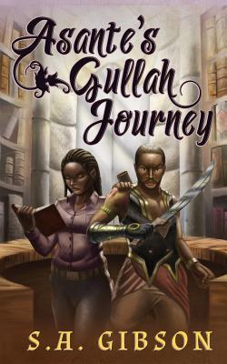 Asantes Gullah Journey