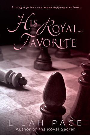 His Royal Favorite (His Royal Secret, #2)
