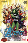 A-Force, Volume 0: Warzones!
