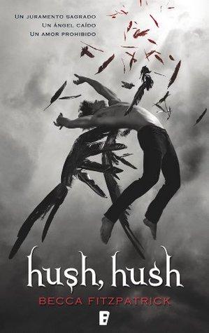 Hush Hush (B de Books)