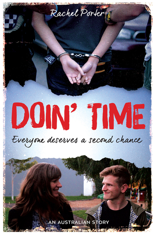 Doin' Time: Everyone Deserves a Second Chance