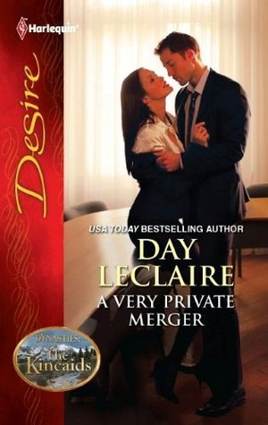 A Very Private Merger by Day Leclaire