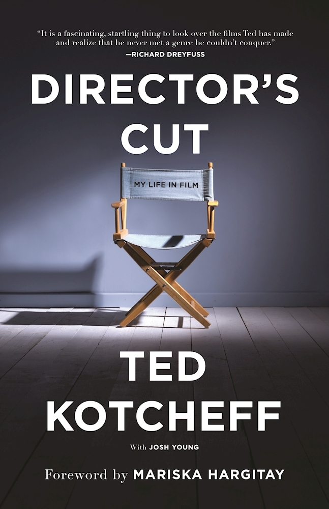 Director's Cut: My Life in Film