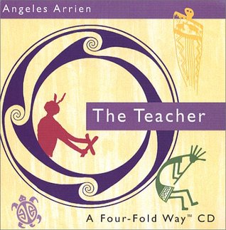 The Four-Fold Way CD: The Teacher