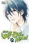 That Wolf-Boy is Mine! Vol. 1 by Yoko Nogiri