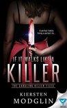 If It Walks Like A Killer (The Carolina Killer Files #1)