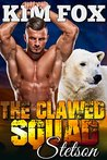 Stetson (The Bear Shifters of Clawed Ranch, #1)