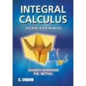 Shanti narayan pdf s calculus integral