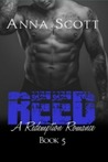 Reed (A Redemption Romance, #5)