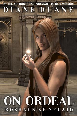 On Ordeal: Roshaun ke Nelaid (Young Wizards)