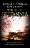 World of Britannia: Historical Companion to the BRITANNIA Series
