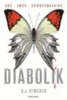 Diabolik by S.J. Kincaid