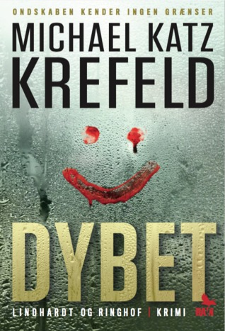 Ebook Dybet by Michael Katz Krefeld DOC!