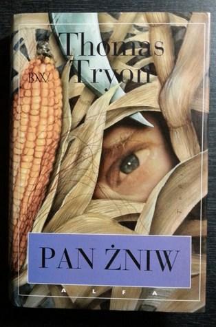 Ebook Pan Żniw by Thomas Tryon PDF!