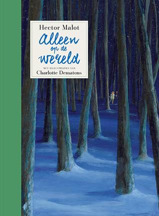 Alleen op de wereld – Hector Malot