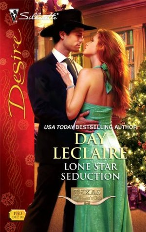 Lone Star Seduction (Texas Cattleman's Club: Maverick County Millionaires, #6)