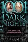 Adoring Ink by Carrie Ann Ryan