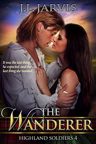 The Wanderer (Highland Soldiers #4)