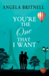 You're the One that I Want (Nashville Connections, #4)